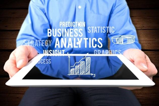 Use analytics tool to check demographics and behavior of that web site traffic.